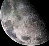 Trung Quốc muốn trồng rau trên mặt trăng