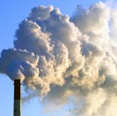 Mức phát thải CO2 toàn cầu năm 2012 đạt kỷ lục