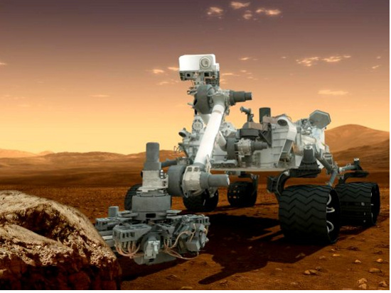 Nasa sẽ phóng thêm tàu lên sao Hỏa
