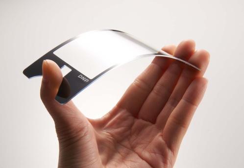 Màn hình smartphone sẽ tốt hơn nhờ loại vật liệu mới này.
