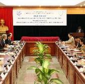 IAEA đánh giá phát triển hạ tầng điện hạt nhân Việt Nam