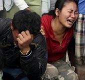 Bão Bopha càn quét ở Philippines, 238 người chết