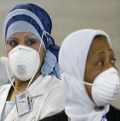 Virus cúm mới lây từ người qua người