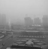 Châu Á gia tăng tỉ lệ tử vong vì ô nhiễm không khí