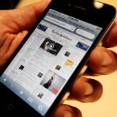 """Phần mềm giúp điện thoại """"đọc"""" cảm xúc người sử dụng"""