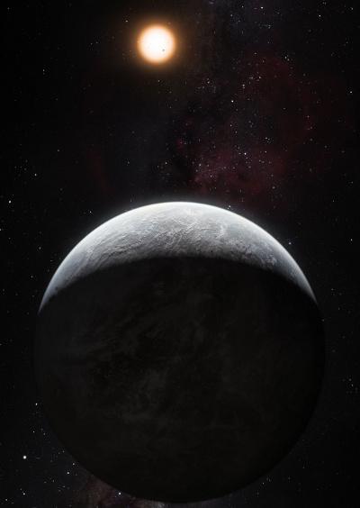 Các nhà khoa học vừa phát hiện thêm nhiều hành tinh có sự sống.