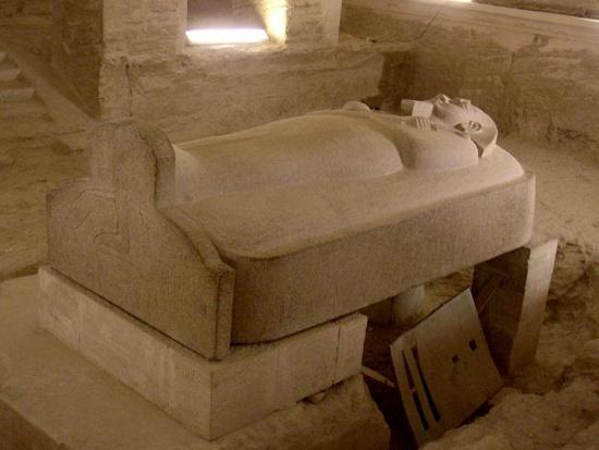 Quan tài Pharaoh