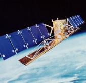 Vệ tinh nhân tạo của Trung Quốc cung cấp ảnh về trái đất