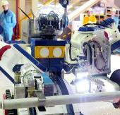 """Robot """"xe tăng"""" sửa chữa nhà máy hạt nhân"""