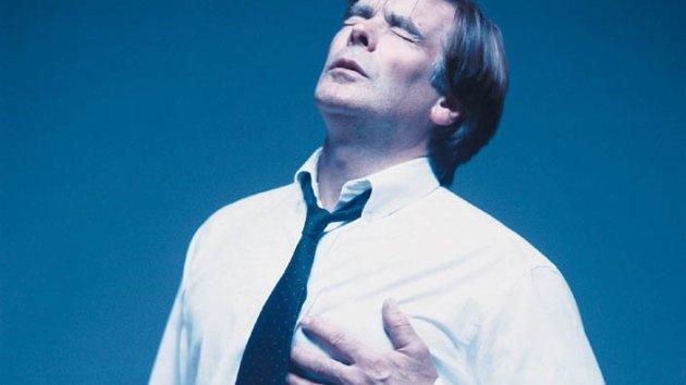 Loại keo mới giúp bảo vệ thành mạch máu trước nguy cơ vỡ mạch máu gây đau tim