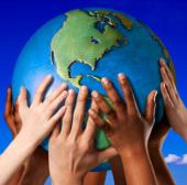 Năm 2030: Điều hành thế giới sẽ là châu Á và châu Phi