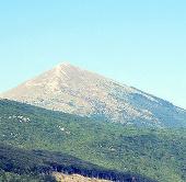 Tín đồ tận thế hướng về núi thần bí tại Serbia