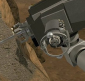 Tàu thám hiểm sao Hỏa có nguy cơ tự diệt