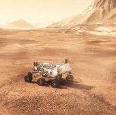 Top 10 câu chuyện khoa học của năm 2012
