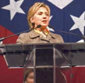 Phụ nữ giọng trầm dễ được chọn làm lãnh đạo hơn
