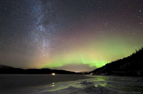 Tại Nordland, Na Uy