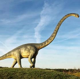 Tại sao khủng long cổ dài có kích thước khổng lồ?