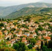 Tín đồ tận thế tiến về làng cổ ở Thổ Nhĩ Kỳ