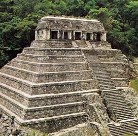 Maya - nền văn minh rực rỡ của nhân loại