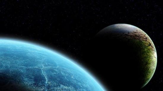 Một trong tin đồn về ngày tận thế 21/12 tới sẽ có thiên thạch va chạm vào trái đất, khiến loài người diệt vong.