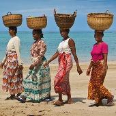 Bí mật nguồn gốc phát hiện ra đảo Madagascar được tiết lộ