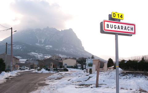 Làng Bugarach