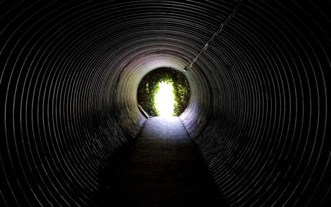 Hầm trú ẩn Kelvedon