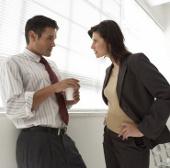 Nhận diện những người gian dối trong công việc