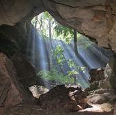 Khám phá nơi ở của người Maya cổ