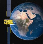 Châu Âu phóng thành công hai vệ tinh viễn thông