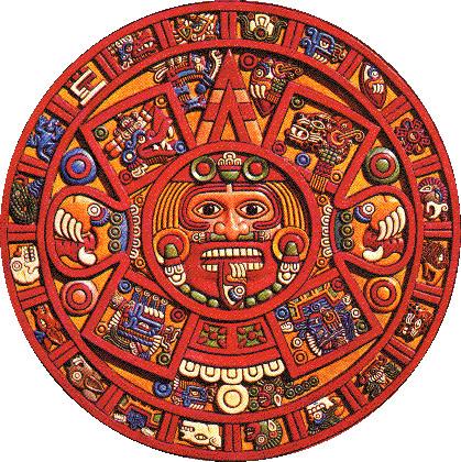 Người Maya sử dụng hệ lịch Tzolk'in, Haab, hệ lịch tròn và hệ lịch Long Count (Đếm dài).