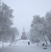 Nga: 45 người chết vì giá rét -50 độ C