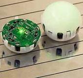 """""""Robot bóng bàn"""" có thể trở thành cư dân đầu tiên trên sao Hỏa"""