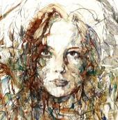 Video: Vẽ tranh bằng rượu và trà