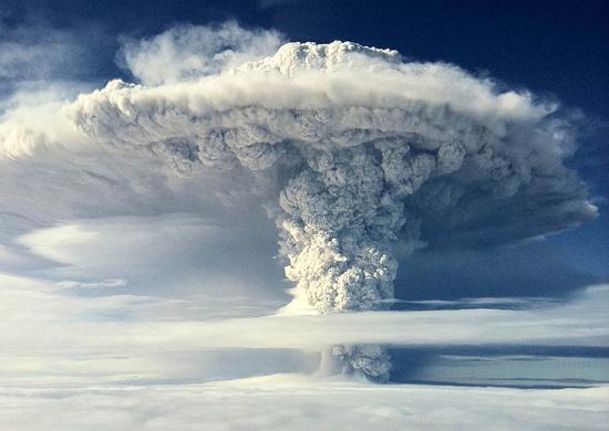Cơn ác mộng siêu núi lửa luôn ám ảnh nhân loại
