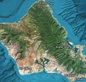 """Hawaii đang dần """"xẹp xuống"""""""