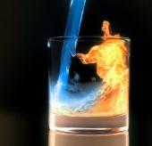 Tại sao nước làm tắt lửa?