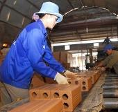 Hà Nội sản xuất gạch ngói theo công nghệ tiên tiến