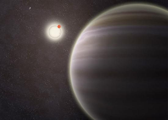 Hành tinh có 4 ngôi sao