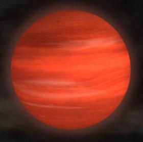 Những hành tinh mới kỳ lạ nhất 2012