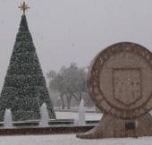 Bão tuyết hoành hành khu vực miền Nam nước Mỹ