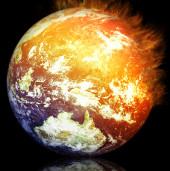 2013 được dự báo sẽ nóng nhất trong 160 năm qua