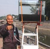 Biến nước sông Tô Lịch thành nước uống