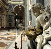 Vatican đưa kho cổ vật Thiên Chúa giáo lên mạng