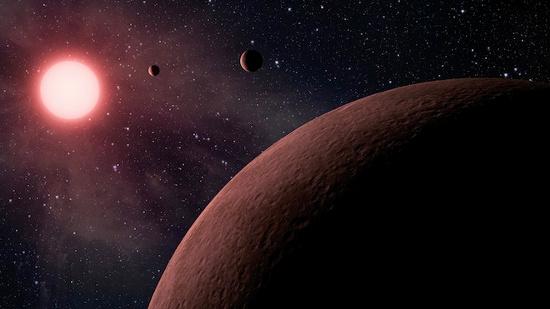 Hệ hành tinh KOI-961