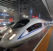Trung Quốc vận hành đường sắt cao tốc dài nhất thế giới