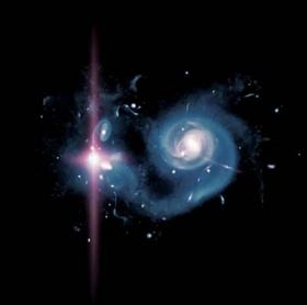 Những phát hiện ấn tượng nhất về vũ trụ năm 2012 (1)