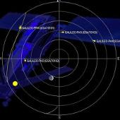 Giải mã thành công tín hiệu Hệ thống vệ tinh định vị toàn cầu Galileo