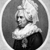 Danh tính nhân vật trong bức chân dung thế kỷ 18 được tiết lộ
