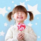 Lý do khiến trẻ thèm ăn ngọt